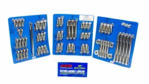 ARP #534-9505 GM LS S/S Complete Eng. Fastener Kit 12pt.