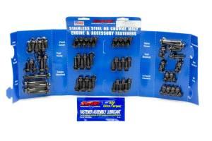 ARP #534-9701 SBC Complete Engine Fastener Kit 12pt.