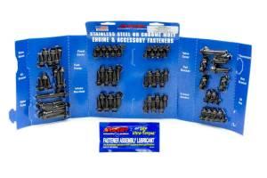 ARP #534-9801 SBC Complete Engine Fastener Kit 6pt.