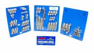 ARP #545-9501 BBM S/S Complete Engine Fastener Kit 12pt.