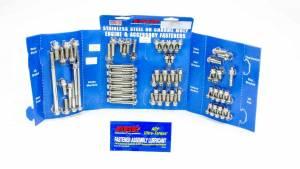 ARP #554-9503 SBF S/S Complete Engine Fastener Kit 12pt.