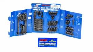 ARP #554-9703 SBF Complete Engine Fastener Kit 12pt.