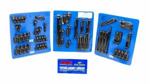 ARP #554-9802 SBF Complete Engine Fastener Kit 6pt.