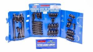 ARP #554-9803 SBF Complete Engine Fastener Kit 6pt.