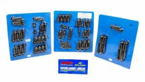 ARP #555-9702 Ford FE Complete Engine Fastener Kit 12pt.