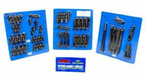 ARP #555-9801 BBF Complete Engine Fastener Kit 6pt.