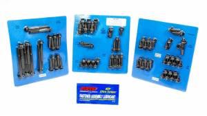 ARP #594-9701 Pontiac Complete Engine Fastener Kit 12pt.
