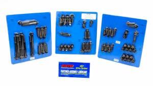 ARP #594-9801 Pontiac Complete Engine Fastener Kit 6pt.