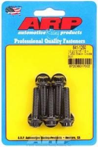ARP #641-1250 Bolt Kit - 12pt. (5) 5/16-18 x 1.250