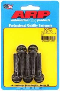 ARP #642-1500 Bolt Kit - 12pt. (5) 3/8-16 x 1.500