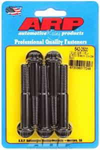 ARP #642-2500 Bolt Kit - 12pt. (5) 3/8-16 x 2.500