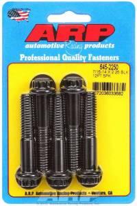 ARP #645-2250 Bolt Kit - 12pt. (5) 7/16-14 x 2.250
