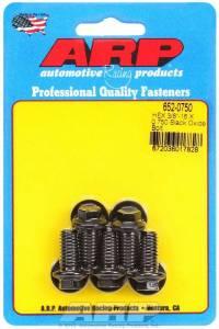 ARP #652-0750 Bolt Kit - 6pt. (5) 3/8-16 x .750