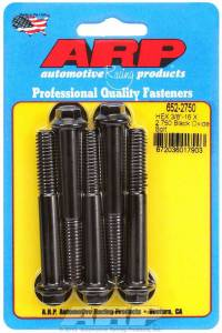 ARP #652-2750 Bolt Kit - 6pt. (5) 3/8-16 x 2.750