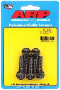 ARP #671-1003 Bolt Kit - 12pt. (5) 8mm x 1.25 x 30mm