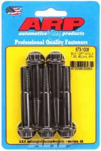 ARP #673-1008 Bolt Kit - 12pt. (5) 10mm x 1.25 x 60mm