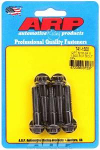 ARP #741-1500 Bolt Kit - 12pt. (5) 5/16-24 x 1.500