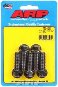 ARP #753-1250 Bolt Kit - 6pt. (5) 7/16-20 x 1.250