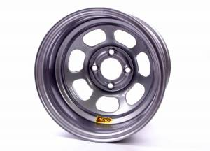 AERO RACE WHEELS #30-074520 13x7 2in 4.50 Silver