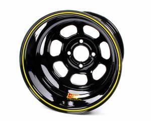 AERO RACE WHEELS #31-184030 13x8 3in. 4.00 Black