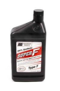 ATI PERFORMANCE #100001 ATI Super F Transmission Fluid - 1qt.