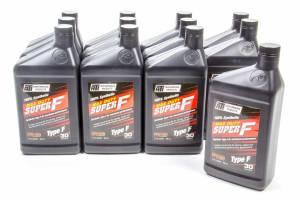 ATI PERFORMANCE #100021-12 ATI Max Duty Super F Trans Fluid - Case of 12