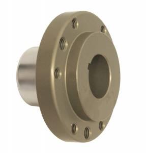 ATI PERFORMANCE #916090 Aluminum Crank Hub - SBC