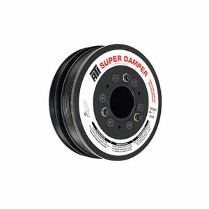 ATI PERFORMANCE #916163-10 Supercharger Pulley 8.800 Dia. 8-Groove
