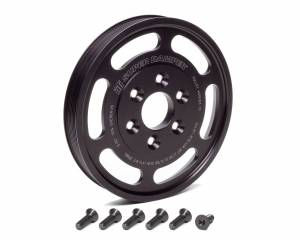 ATI PERFORMANCE #916163-15 Supercharger Pulley 8.597 Dia. 8-Groove