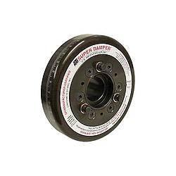 ATI PERFORMANCE #917320 SBC 6.325 Harmonic Damper - SFI