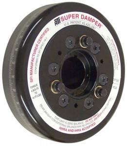 ATI PERFORMANCE #917661 SBF 6-3/8 Harmonic Damper - SFI