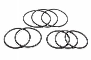 Elastomer Kit - 3 Ring 6.385 w/60/60/70