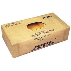 ATL FUEL CELLS #FB122E Fuel Bladder w/ Foam 100 Series 33in x 17in x 9in
