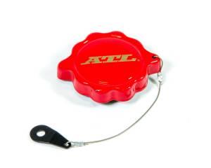 ATL FUEL CELLS #TF243 Repl Red Cap