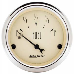 AUTO METER #1817 2-1/16in A/B Fuel Level Gauge - 240-33 Ohms
