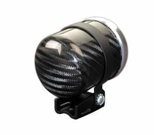 AUTO METER #2151 2-5/8in C/F Electric Gauge Cup