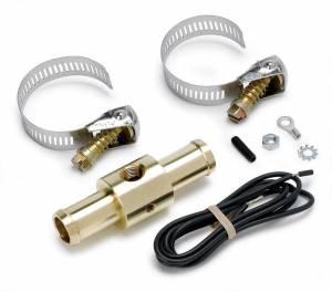 AUTO METER #2280 Heater Hose Adapter - 5/8