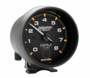 AUTO METER #2302 A/Gage Shift-Lite Tach