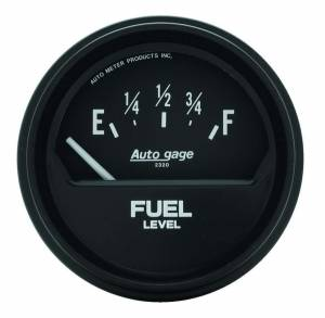 AUTO METER #2315 Ford Fuel Level Autogage