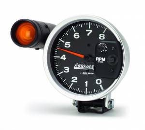 AUTO METER #233905 5in Auto Gage Monster Tach w/Shift Light