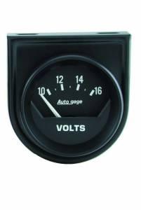 AUTO METER #2362 2in Voltmeter