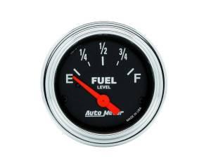 AUTO METER #2516 Amc/Sw Fuel Level Gauge