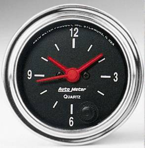 AUTO METER #2585 2in Clock