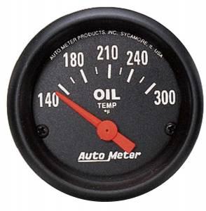 AUTO METER #2639 2in Elec. Oil Temp.Gauge