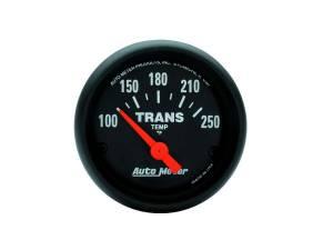 AUTO METER #2640 2in Elec. Trans. Temp.