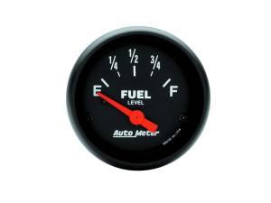 AUTO METER #2643 2in Fuel Level Gauge