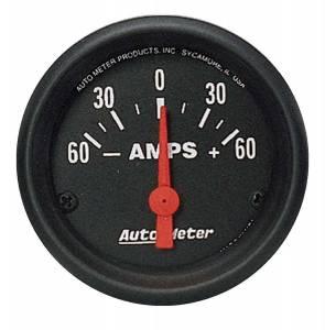 AUTO METER #2644 2in Ammeter
