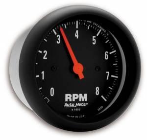 AUTO METER #2699 3-3/8 Elec. 8000 RPM Tac