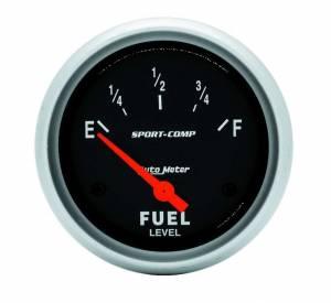 AUTO METER #3514 Gm Fuel Level Gauge