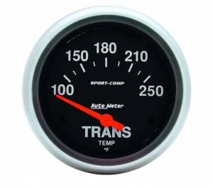 AUTO METER #3552 2-5/8in Elec. Trans Temp